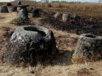 Sites Megalithiques de la province de Xieng Khouang (T) by AC