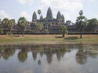 Angkor by Elisabeth Fransisca Situmorang
