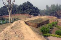 Mahansthangarh and its Environs (T) by Solivagant