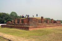 The Lalmai-Mainamati Group of monuments (T) by Solivagant