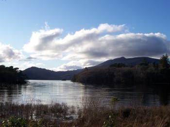 Killarney National Park (T) by Ian Cade
