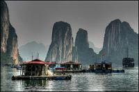 Ha Long Bay by huongnguyen