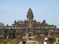 Angkor by Frederik Dawson