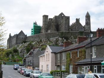 The Royal Sites of Ireland: Cashel, Dún Ailinne, Hill of Uisneach, Rathcroghan Complex, and Tara Complex (T) by Ian Cade