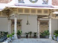 Historical City Centre of Yogyakarta (T) by Els Slots