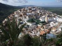 Moulay Idriss Zerhoun (T) by Els Slots