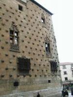 Salamanca by John Booth