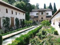 Granada by John Booth