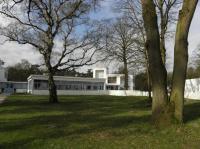Voormalige Nazorgkolonie en Sanatorium Zonnestraal (T) by Els Slots