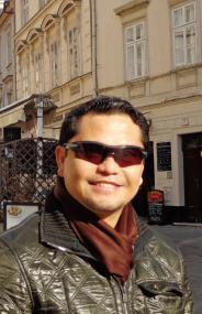 Vicente B. Avanzado Jr.
