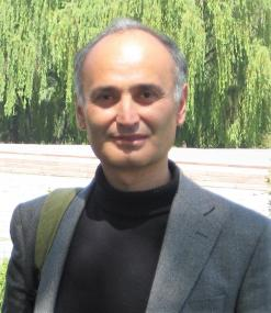 A. Mehmet Haksever